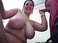 Hot porno videos - fat sexy girls